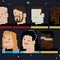 Star Trek TNG Gangs All Here