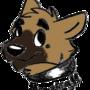 German Shepherd dog by marielsa11