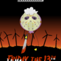 Friday the 13th by Oddstudios