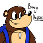 Banjo by KaggyFilms