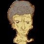 old dude by Owenn