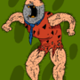 Fred Fuckstone by piggypup