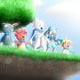 MD-Azure Team by esepibe