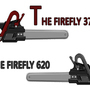 Firefly Chainsaws! by Riisk