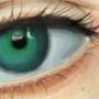Eye Render by Theo-art