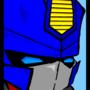 CCoptimus prime by Talo