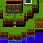 NES Tiles by Skiffles