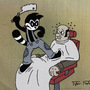 The Mad Barber by The-Masked-Animator