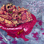 ZOMBIE BUFFET by sjcomix