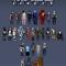 Mass Effect Pixels