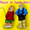 Plassie en Spatadriaan