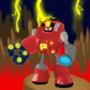 P-Bot by Chameneon