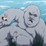 Horrible Gorilla by Hulalaoo
