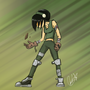Teen Toph by RickkMurray