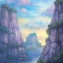Nyveon Sunrise by AlvinHew