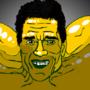 Arnold Schwarzenegger Mutant by SuHasInator