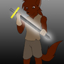 Rare Sword by J-Maner