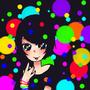 Just rainbows! by Kuroneko-san