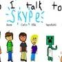 For my friends on skype :) by Jaykk85