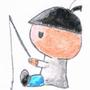 Fishing Dib by thedimonproj