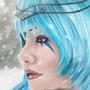 Ice Queen Yukimori by Jemmeh