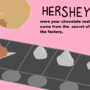 hershey secret by R-4347