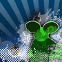 deadmau5 by RandomHuman