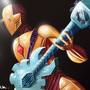 Robot Rock. by Kuoke