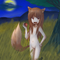 Horo The Wise Wolf