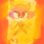 .:Burning Blaze!!!:. by MaggieTheFox14