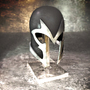 Magneto's helm by Great-Rambo