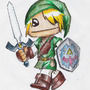 Sackboy link by ErnestDesigns
