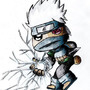 sackboy kakashi by ErnestDesigns