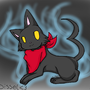 Cat Sissel by Chocobogirl