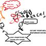 Go to a place STICKWORLD 1 by JakeFvoe