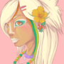 Ganguro Girl by apiffyknee