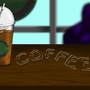 Coffee anyone? by yellowzealot