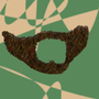 Lone Beard by UberE