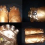 Custom Gauntlets by MajesticBob