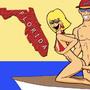 Florida by JayMoyes