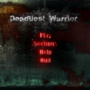 Deadliest Warrior - Menu by mrglasses