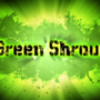 Green Shroud by mrglasses