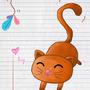 Nyan :K by PinkRose11