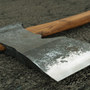 Carpenters Axe by Carck