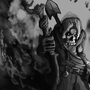 Unlocking the Madness by Rhunyc
