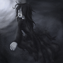 Dementor Girl by TheSillyStoic