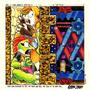 Foxx & Lizzy : GameTrap! by megawolf77