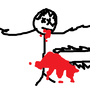 Torture Justin Bieber by cabierojaden