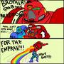 Meme for the Meme God by eightball6219