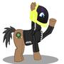Daft Pony by Centru